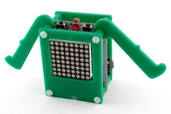 Circuitbeard Petduino