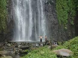 Dolo Waterfall Kediri.