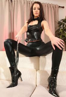 热成熟 - Leather 5