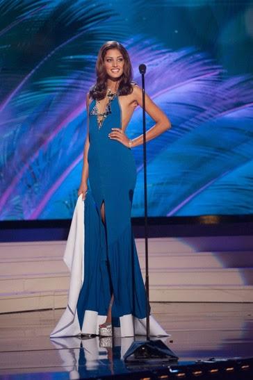Doron Matalon miss Israel