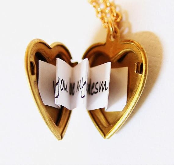 heart-locket