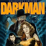 The Darkman Collector's Edition Blu-ray Arrives this February!