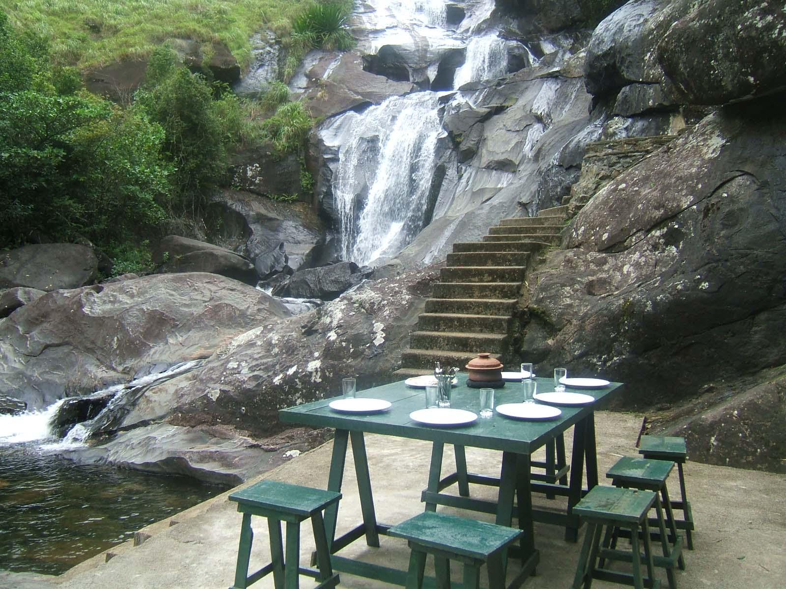 Visit Sri Lanka                                               Meemure