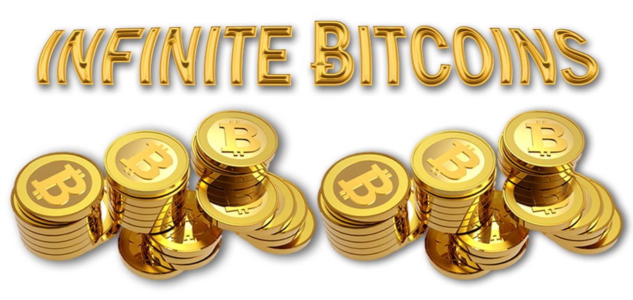 INFINITE BITCOINS