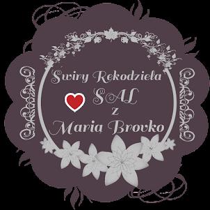 SAL z Marią Brovko
