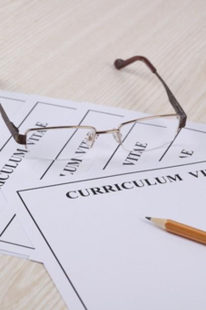 los alumnos acerca de la elaboración de un buen currículum para