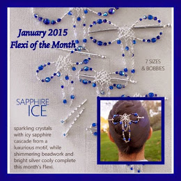 Lilla Rose January Flexi of the Month
