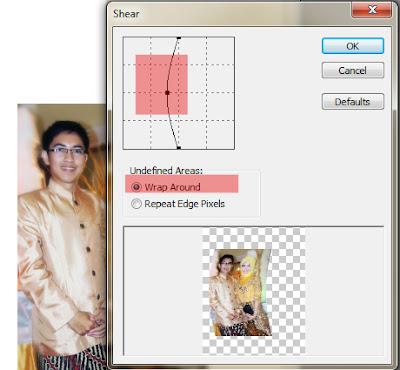 realistis9 Cara membuat foto terlihat realistis dengan photoshop