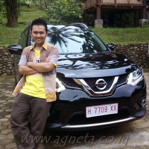 Profile Founder Agneta Indonesia