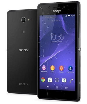 Sony Xperia M2 Aqua D2406