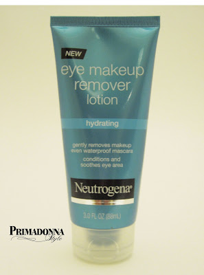 review of eye makeup remover