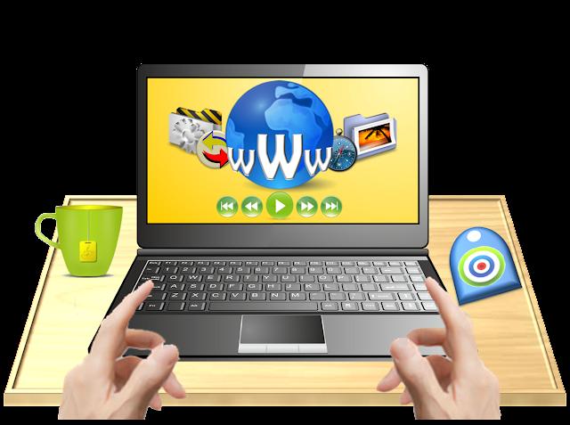 Freelance Web Entwicklung