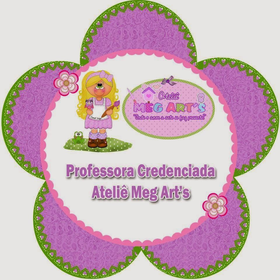 Prof. Credenciada