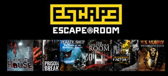 Great Room Escape Chicago Reviews