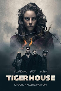 Tiger House (2015) WEB-DL + Subtitle