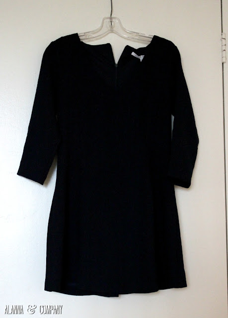 Jayne Stitchfix Dress | Alanna & Company