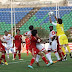 Laporan Perlawanan Kelantan 3 1 Ayeyawady United Red Warriors Maju Ke Peringkat Kalah Mati AFC Cup 2013