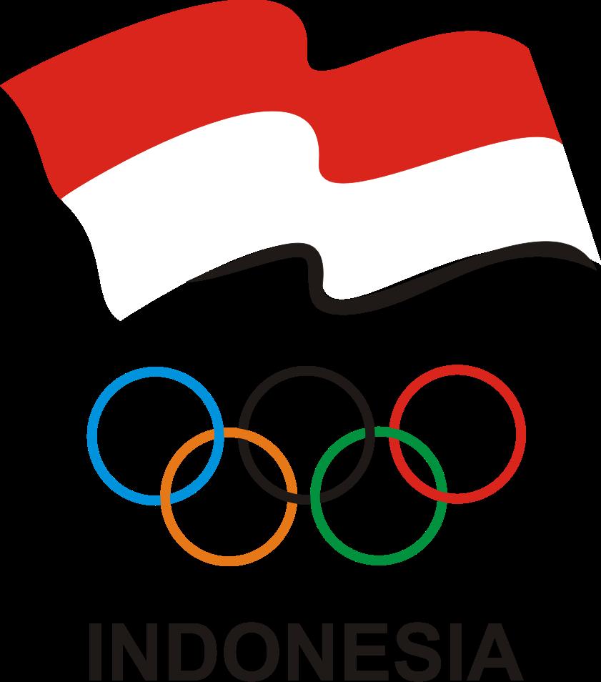 Logo Komite Olimpiade Indonesia Koi Ardi La Madi S Blog