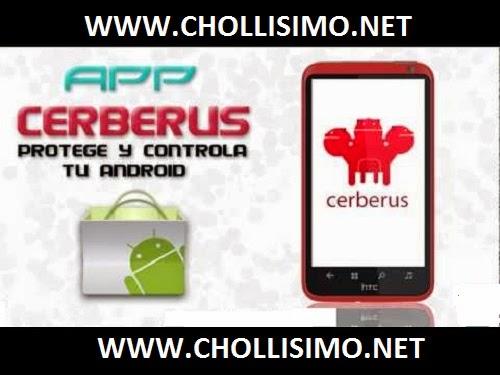App Cerberus GRATIS
