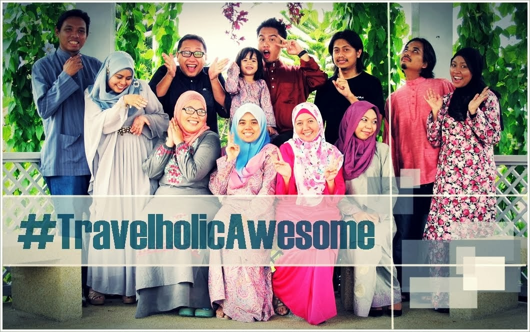 Travelholicawesome