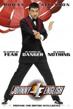 Watch Johnny English 2003 Movie Online