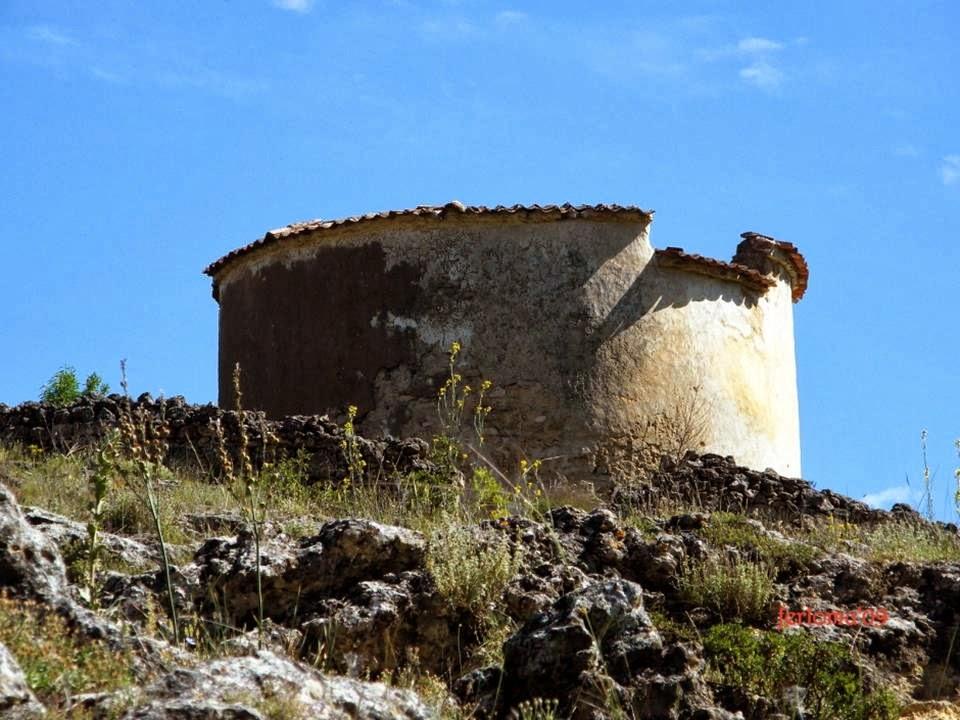 Palomar en Sepulveda, Segovia