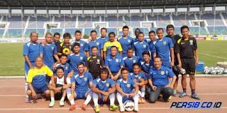 Persib Bandung Akan Panggil Semua Pemain