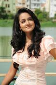Cute shanvi glamorous photos-thumbnail-16