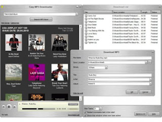 Easy MP3 Downloader 4.4.6.2 Full Version with Patch