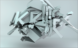 Skrillex 3D Text Logo HD Music Dj Wallpaper