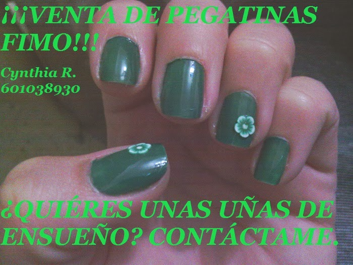 VENTA DE FIMO, DIOSAS ;)