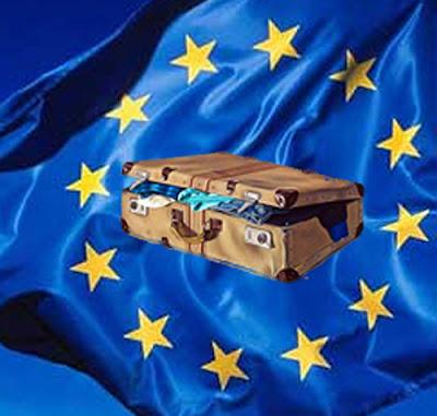 La directiva de la UE de viajes combinados