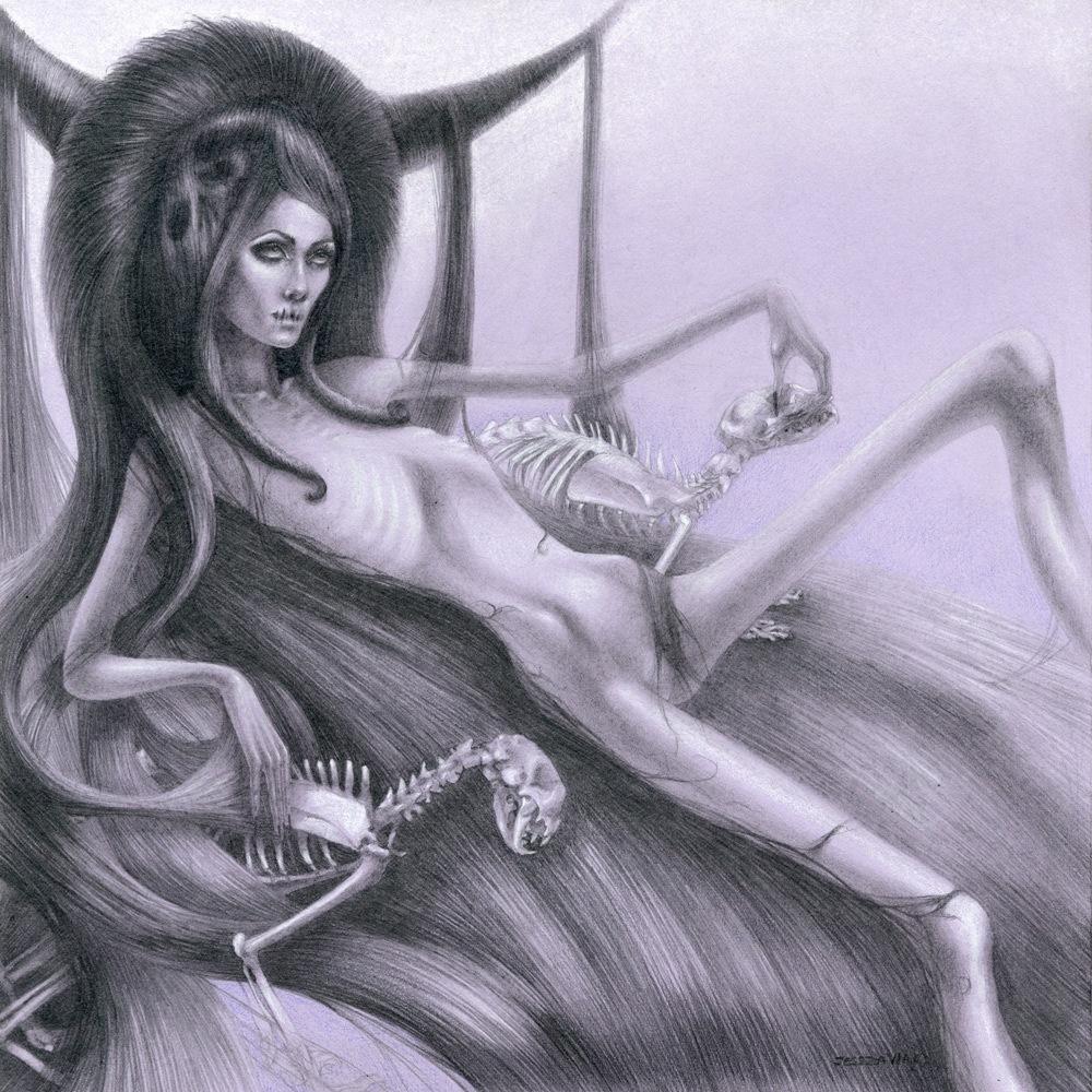 Anoreksi-'gudinde'