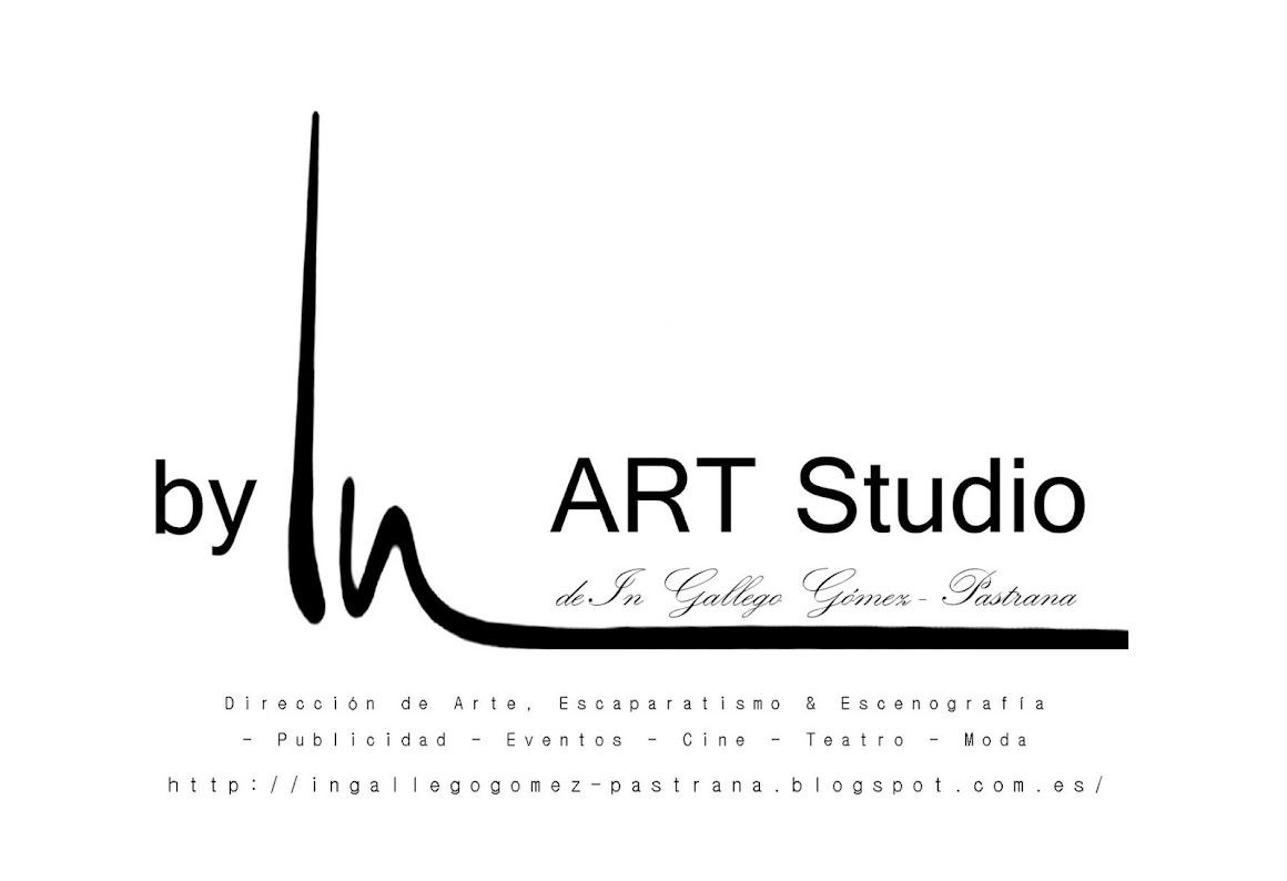 by IN ART STUDIO de IN Gallego Gómez - Pastrana
