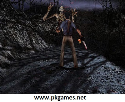 Evil Dead: Hail to the King Full Version PC Game Download