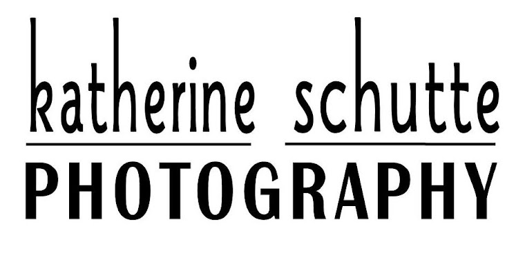 Katherine Schutte Photography: The Blog