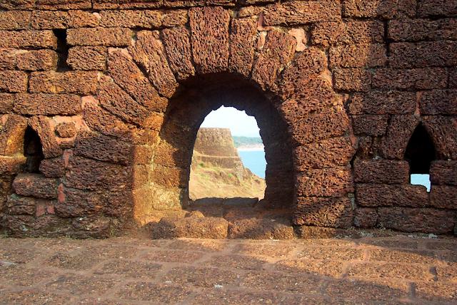 the bekal fort