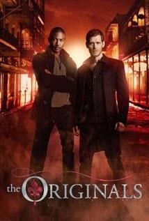 The Originals: 1° Temporada