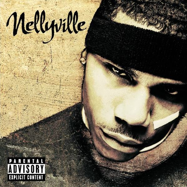 Nelly - Nellyville  Cover