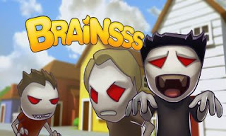 Screenshots of the Brainsss for Android tablet, phone.