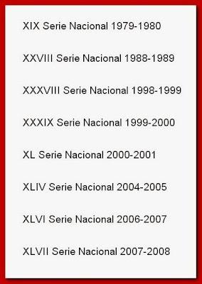 Santiago de Cuba 8 veces campeón nacional