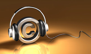 Copyright Headphones image