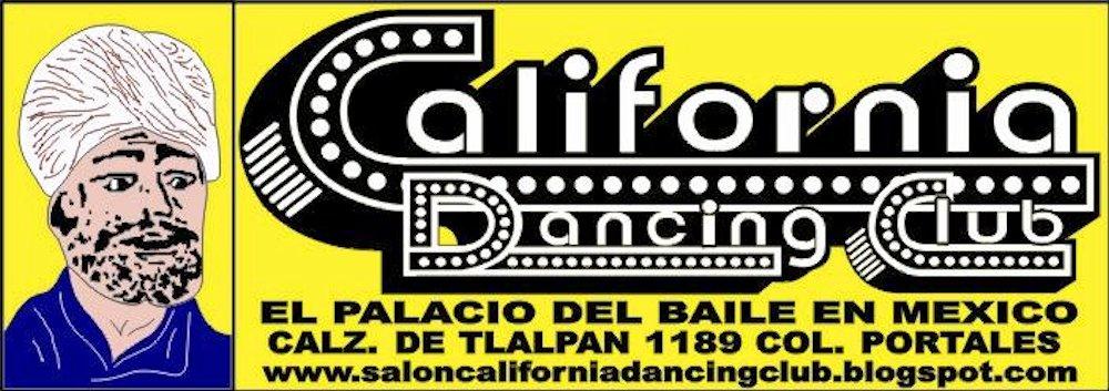 BIENVENIDOS A LA PAGINA OFICIAL DEL SALON CALIFORNIA