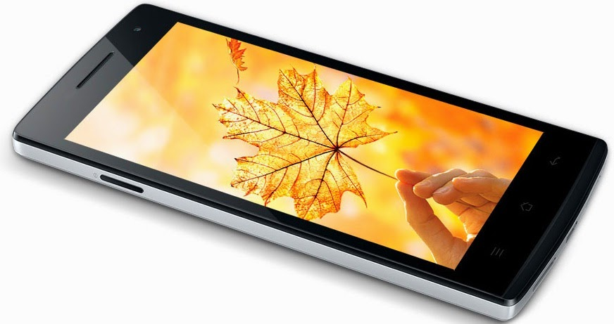 OPPO Find 5 Mini R827 Android Phone Harga Rp 2 Jutaan
