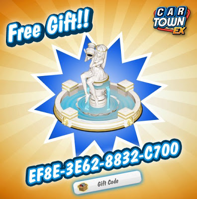 car town ex gift code updated 2013 cheat solution4u car town ex free