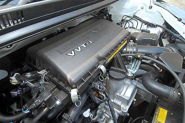 mesin Avanza Veloz 3SZ-VE