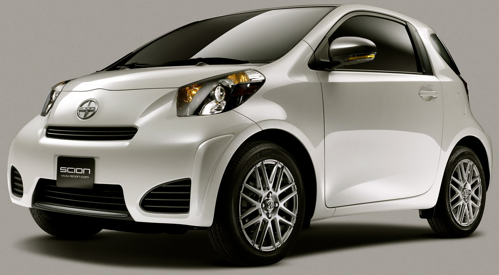 St Louis Toyota Dealer >> Is a Scion iQ Right For You? | Toyota Talk Blog