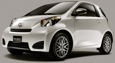 2013 Scion iQ, Lou Fusz Toyota, St. Louis Scion dealer