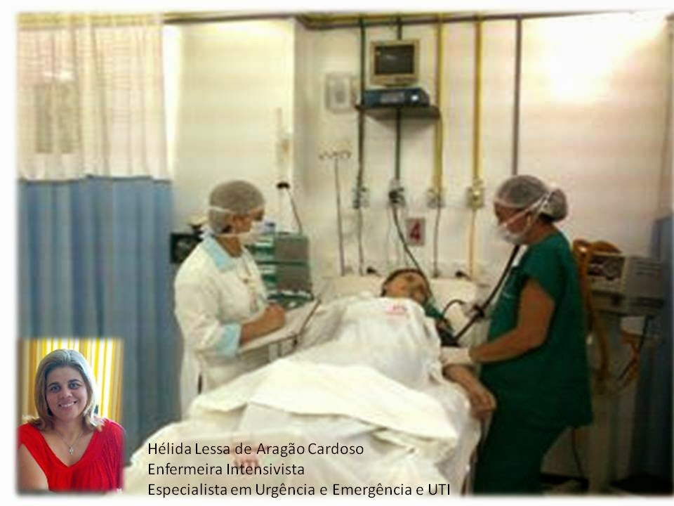 segredos em enfermagem na terapia intensiva