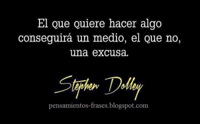 frases de Stephen Dolley